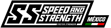Speed And Strength México